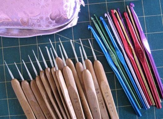 Крючки для вязания сколько стоят 82