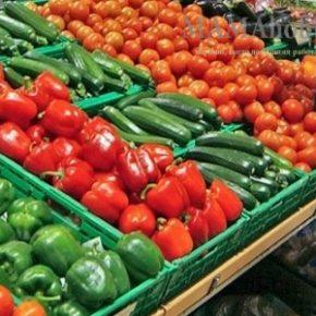 Первые овощи, уменьшаем количество нитратов