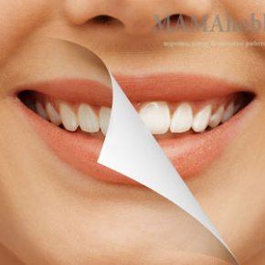 Самостоятельным отбеливанием зубов можно себе навредить